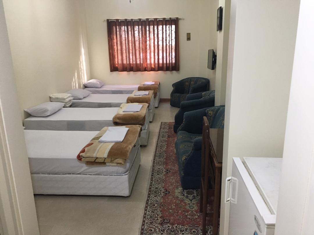 اتاق 4 تخته 1